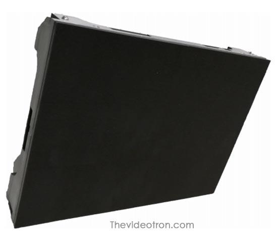 videotron P1,667 SMD1010 indoor Die-casting aluminum cabinet thevideotron.com
