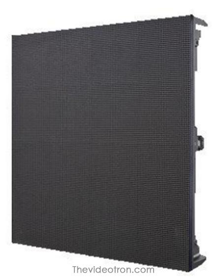 videotron P3,91 SMD1920 outdoor Die-casting aluminum cabinet front THEVIDEOTRON.COM
