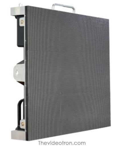 videotron P4 SMD2121 indoor Die-casting aluminum cabinet thevideotron.com