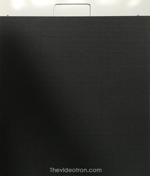 videotron P4,81 SMD2121 indoor Die-casting aluminum cabinet thevideotron.com