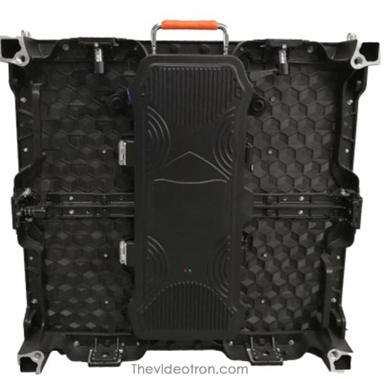 videotron P5,95 SMD2727 outdoor Die-casting aluminum cabinet back thevideotron.com