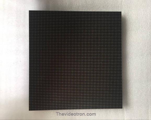 videotron P3 SMD2121 indoor RGB led module 1/16 scan, jual videotron murah, videotron termurah di surabaya