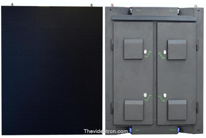 videotron P4 SMD1921 RGB outdoor led cabinets luar ruangan, JUAL VIDEOTRON MURAH DI SURABAYA, videotron murah bergaransi,jasa konsultan videotron di surabaya,