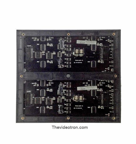 videotron P6 SMD3528 indoor RGB led module 1/16 scan back, jual videotron murah surabaya, videotron paling murah di surabaya, videotron bergaransi