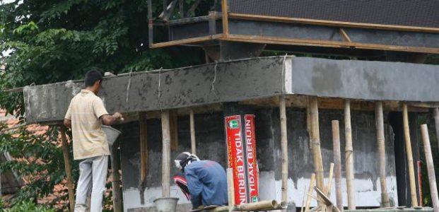 Jasa Desain Konstruksi Videotron Surabaya